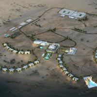 Oasis Alilah Salalah Resort