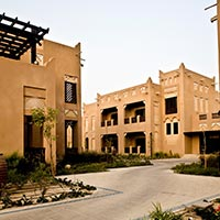 Al Sharq Village and Spa