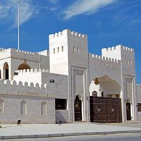Embassy of Oman in Qatar