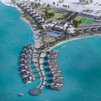 Brouq Resort