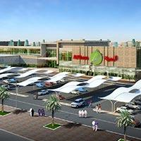Al Meera Malls