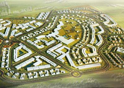 Abu Sidra Development