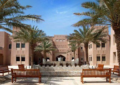 Al Dhayaan Municipality