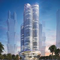 QIMC Tower