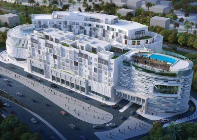 Zakher Development