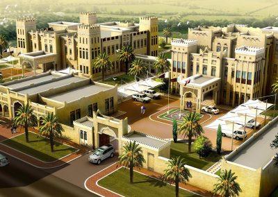 Embassy of Qatar in Mauritania