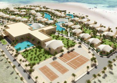Fuwairit Resort
