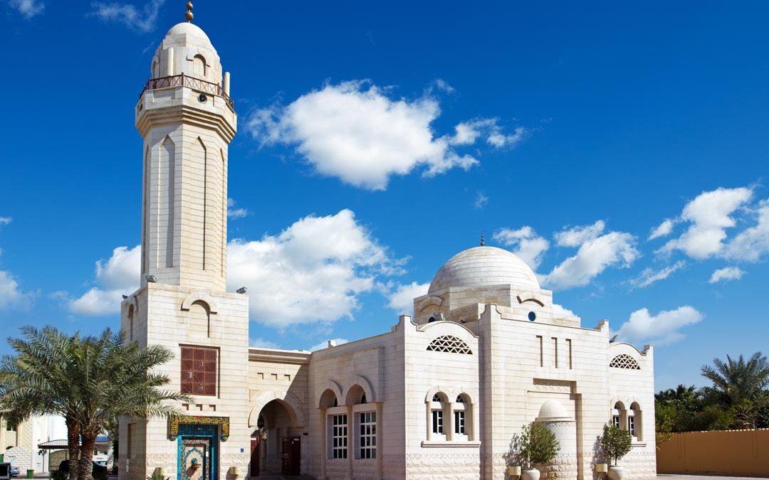 Jaidah Mosque