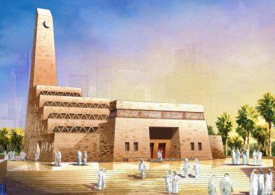 Jumaa Mosque