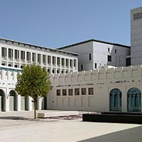 Msheireb Heritage Quarters