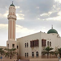 Najadah Mosque