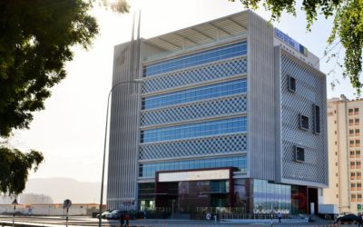 Qatar Airways opens its new office in Muscat