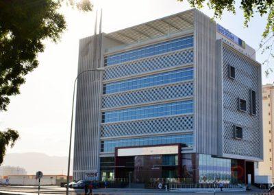 Qatar Airways New HQ
