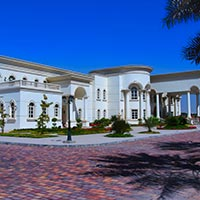 Al Luqta Villa
