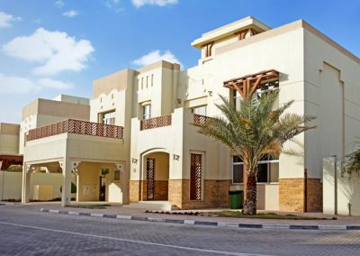 Education City Housing Development