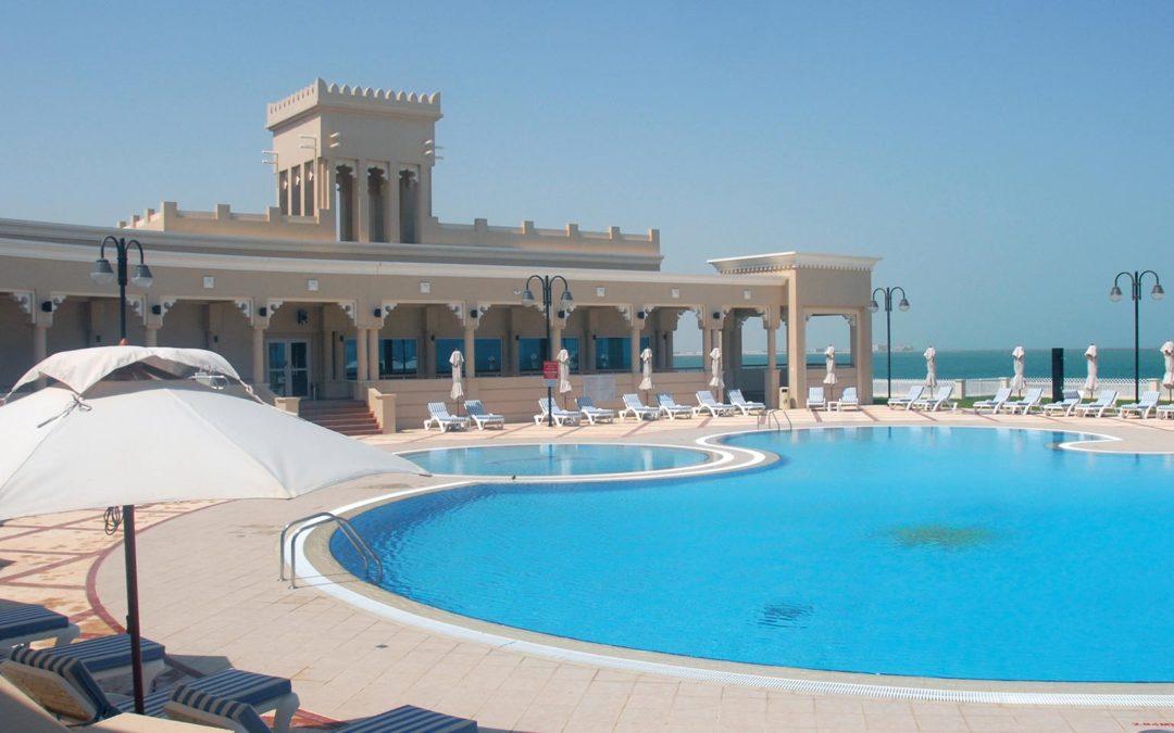 Luxury Marina Residential Villas