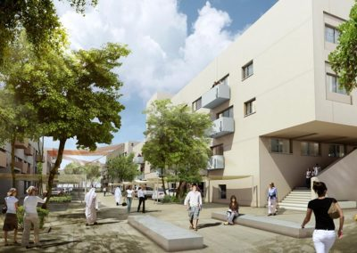 Sidra Housing