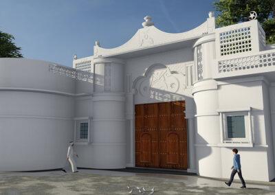 Fahd Bin Ali Palace